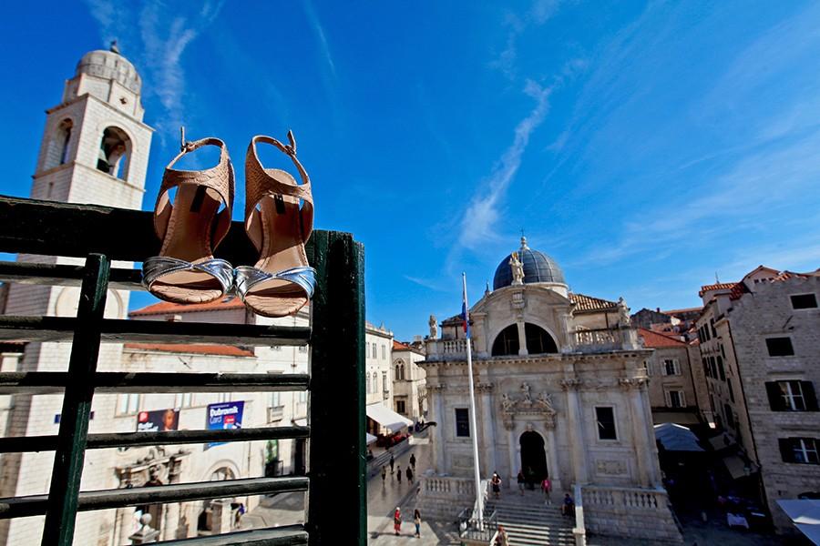 Mirjana & Srdjan / wedding in Dubrovnik