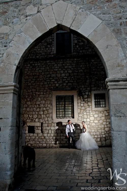 wedding photography in montenegro