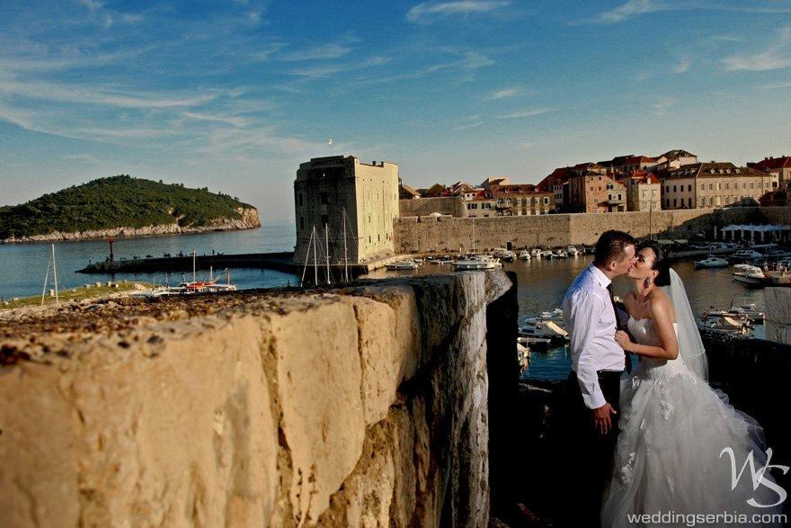vencanje u crnoj gori, wedding phtography montenegro dubrovnik,fotografisanje vencanja