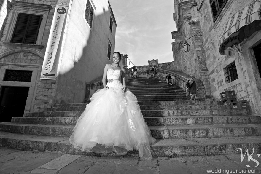wedding photography in dubrovnik, fotografisanje vencanja