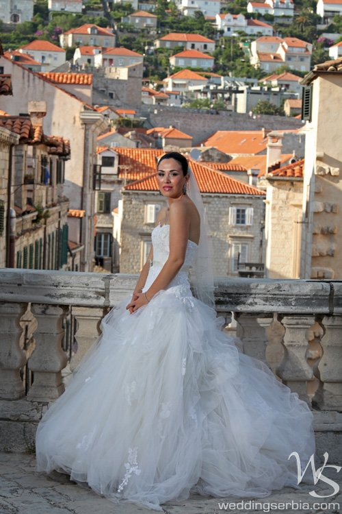 wedding in dubrovnik