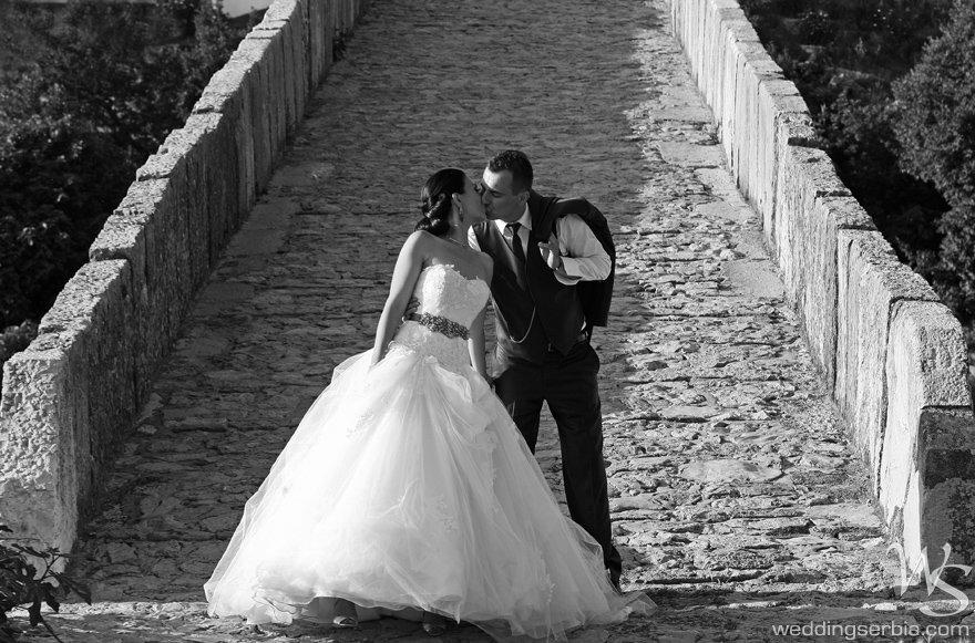 fotografisanje svadbi