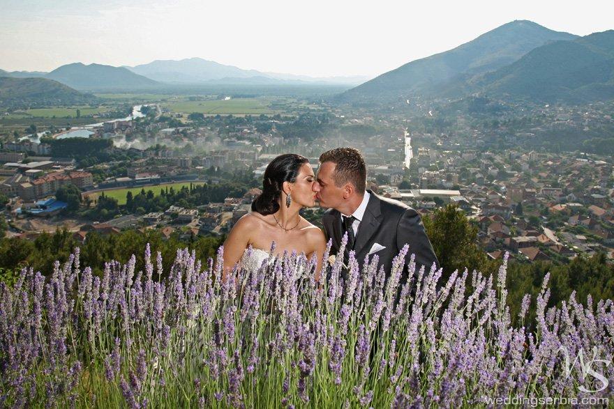 fotografisanje svadbi, trebinje