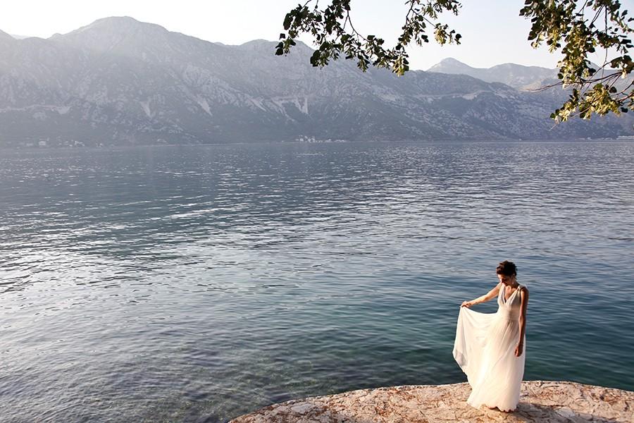 Milena & Petar /montenegro  wedding