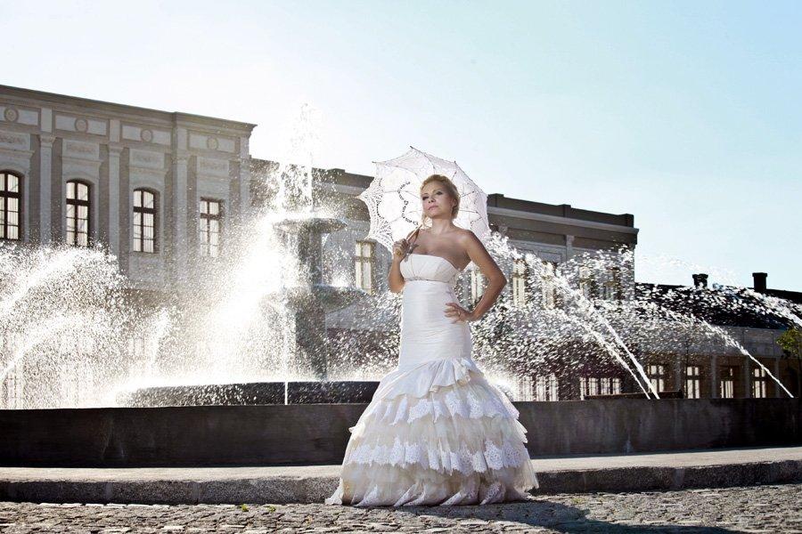 Fotograf für Hochzeit -Hochzeitsfotograf in Wien