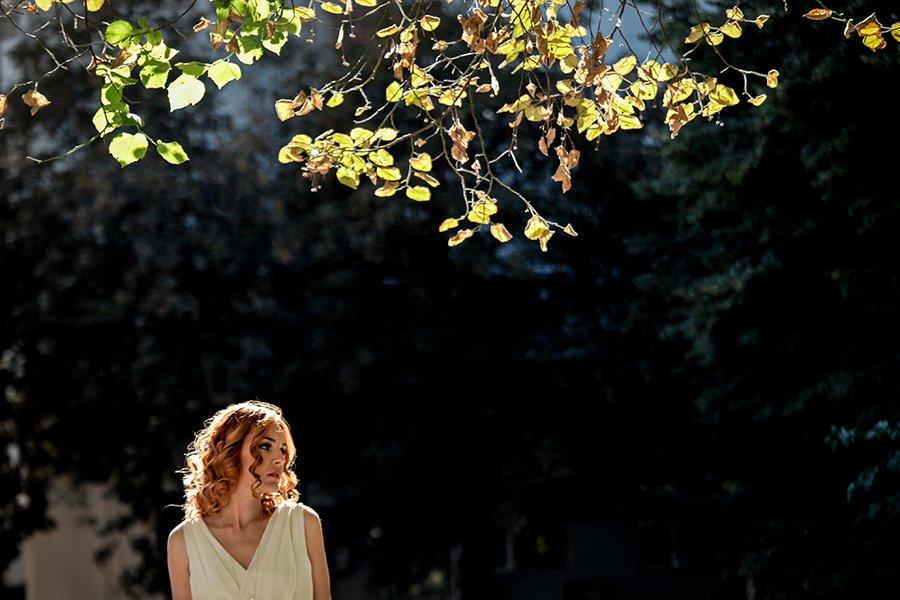 Fotograf für Hochzeit Wien