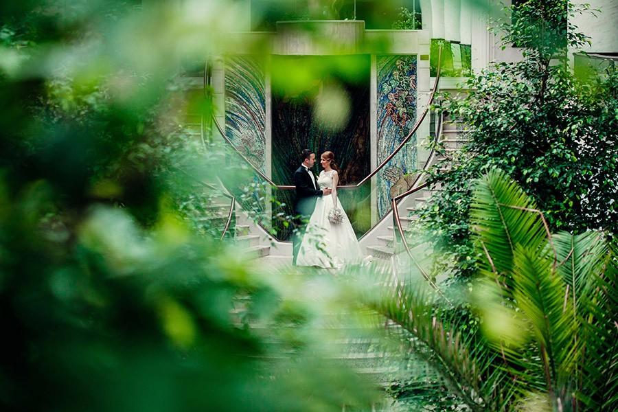 Dragana & Dusan / Wedding in Belgrade