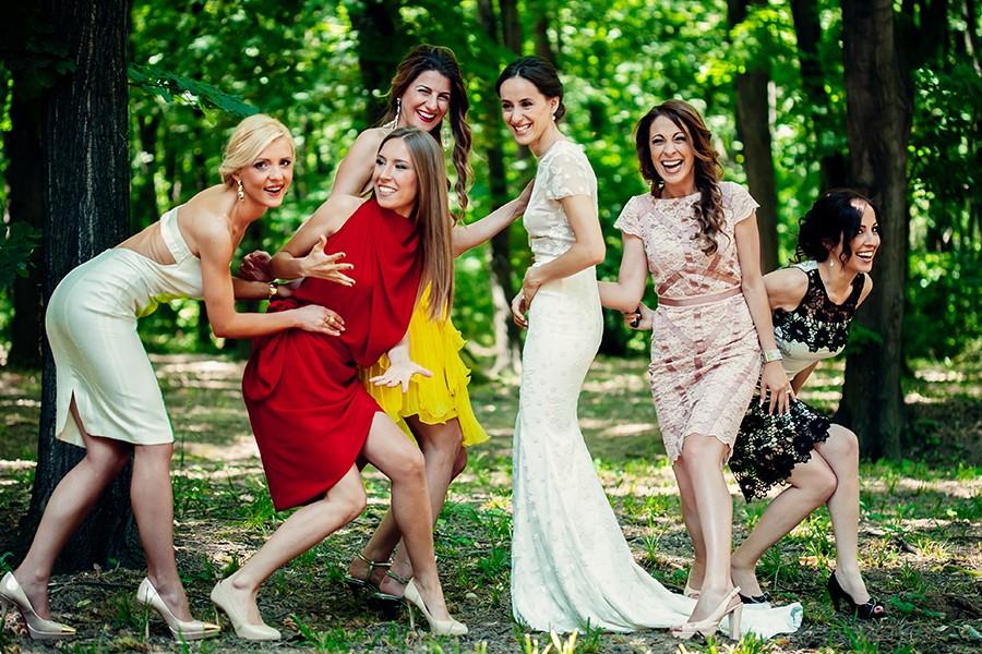 Milica & Ivan/ Outdoor wedding
