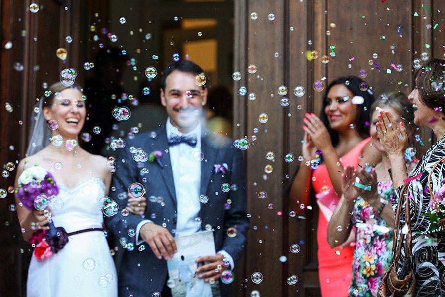 Natalija & Nebojsa/rain wedding