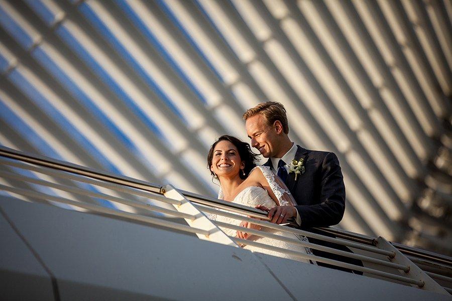 Hailey & Michael / Milwaukee wedding
