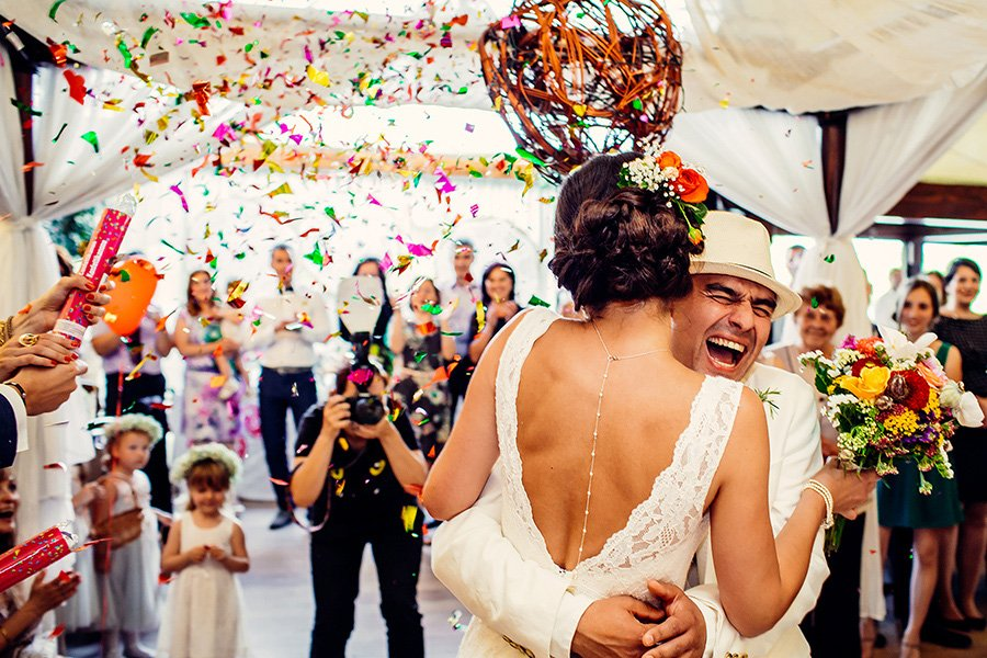Wedding photography review 2015