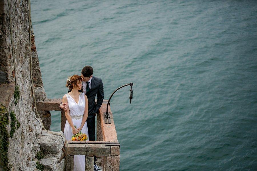 malcesine wedding photography