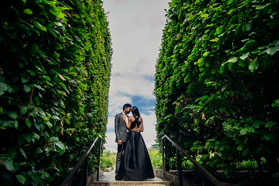 Chicago urban engagement / Brinda & Sunny