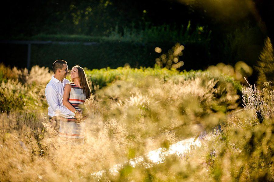 Millennium park engagement / Natasa & Ivan