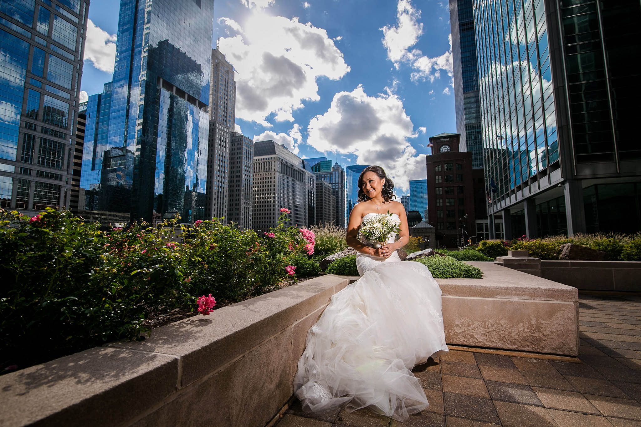 downtown-chicago-wedding