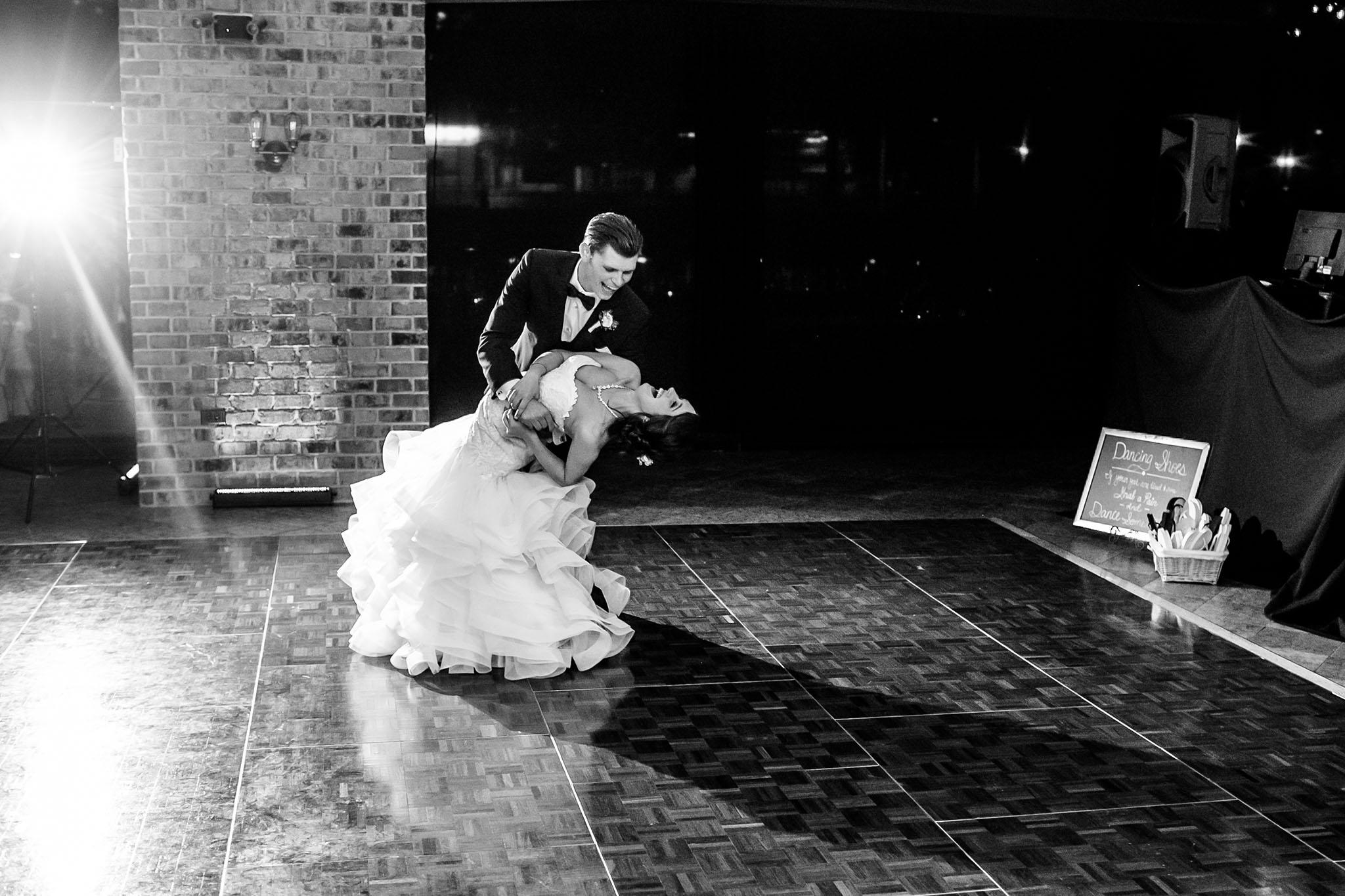 WS Photography Rivers Chicago Wedding Mishawna Amp Nicholas