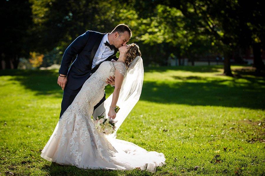 Naperville wedding / Kristina & Daniel