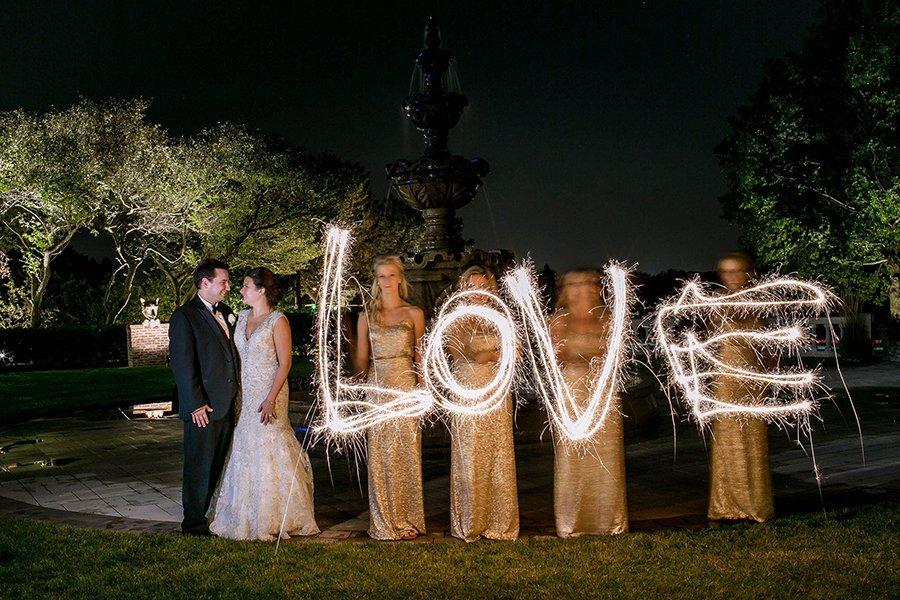 The Drake hotel Oak Brook wedding / Seana & Mike