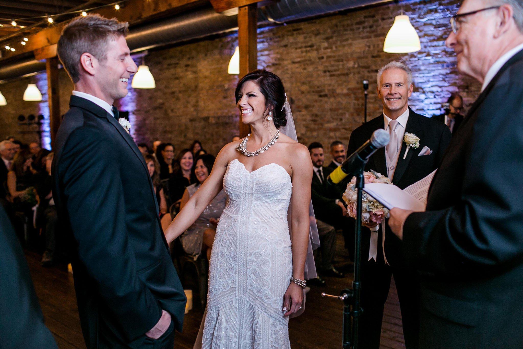 The Haight Elgin wedding