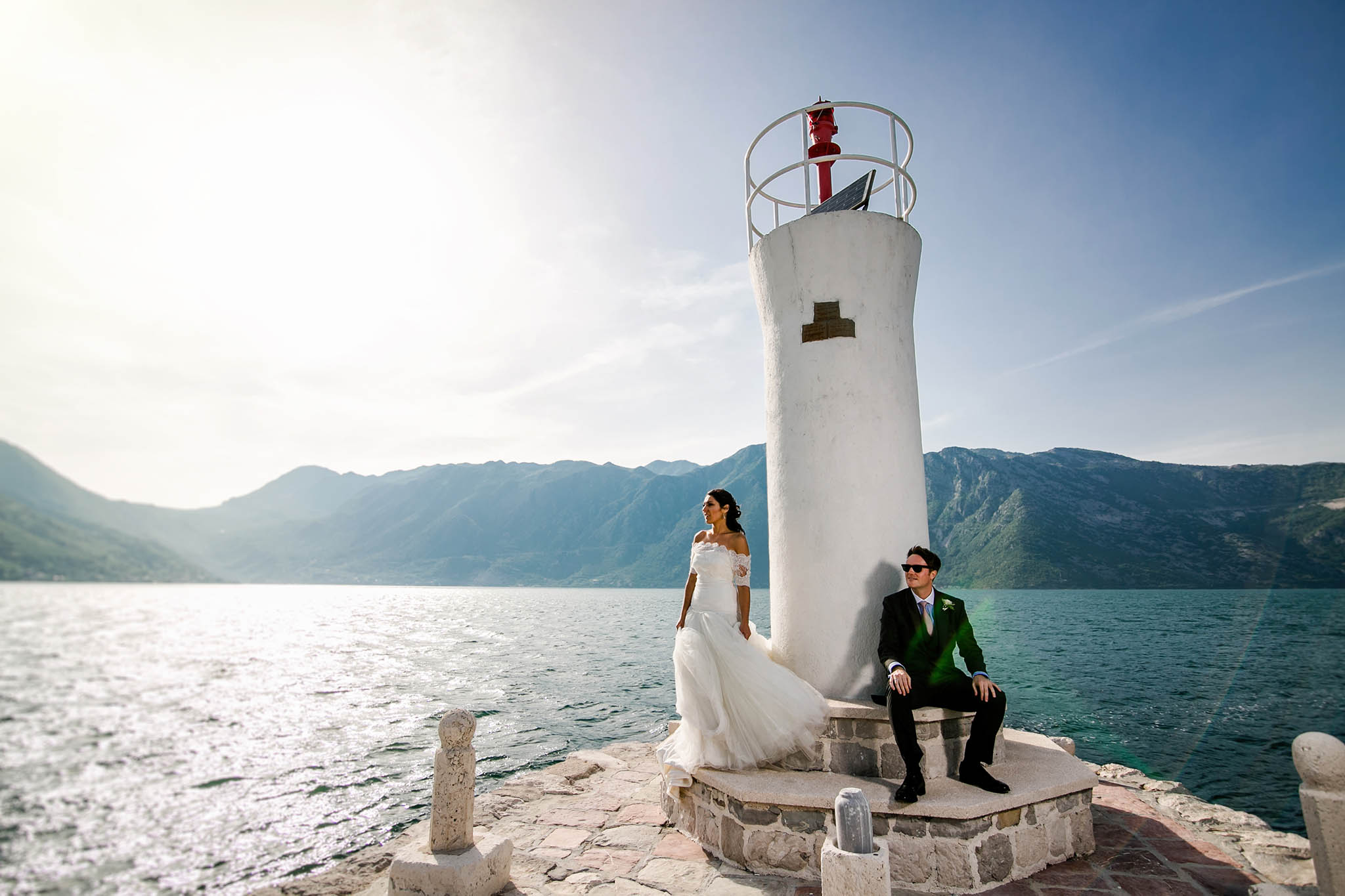 montenegro wedding photography