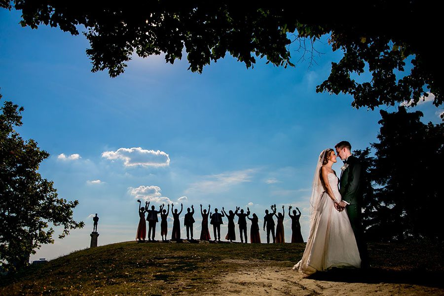 Wedding photography 2016 review