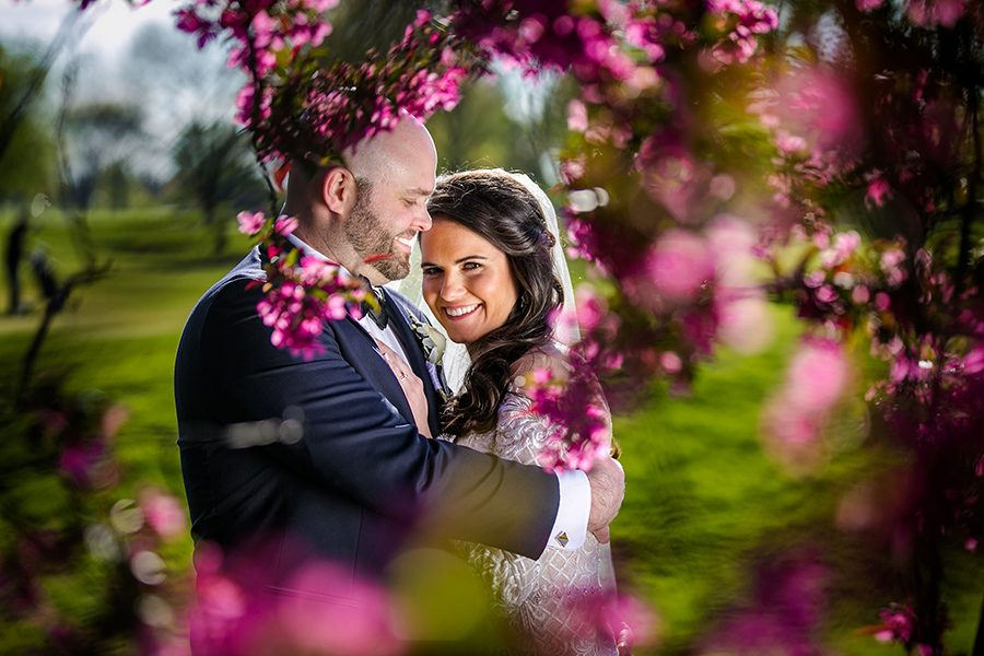 Chevy Chase Country club Wedding / Amanda & Brian