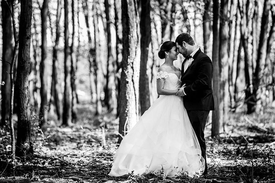 Jewish wedding ceremony / Ana & Ross