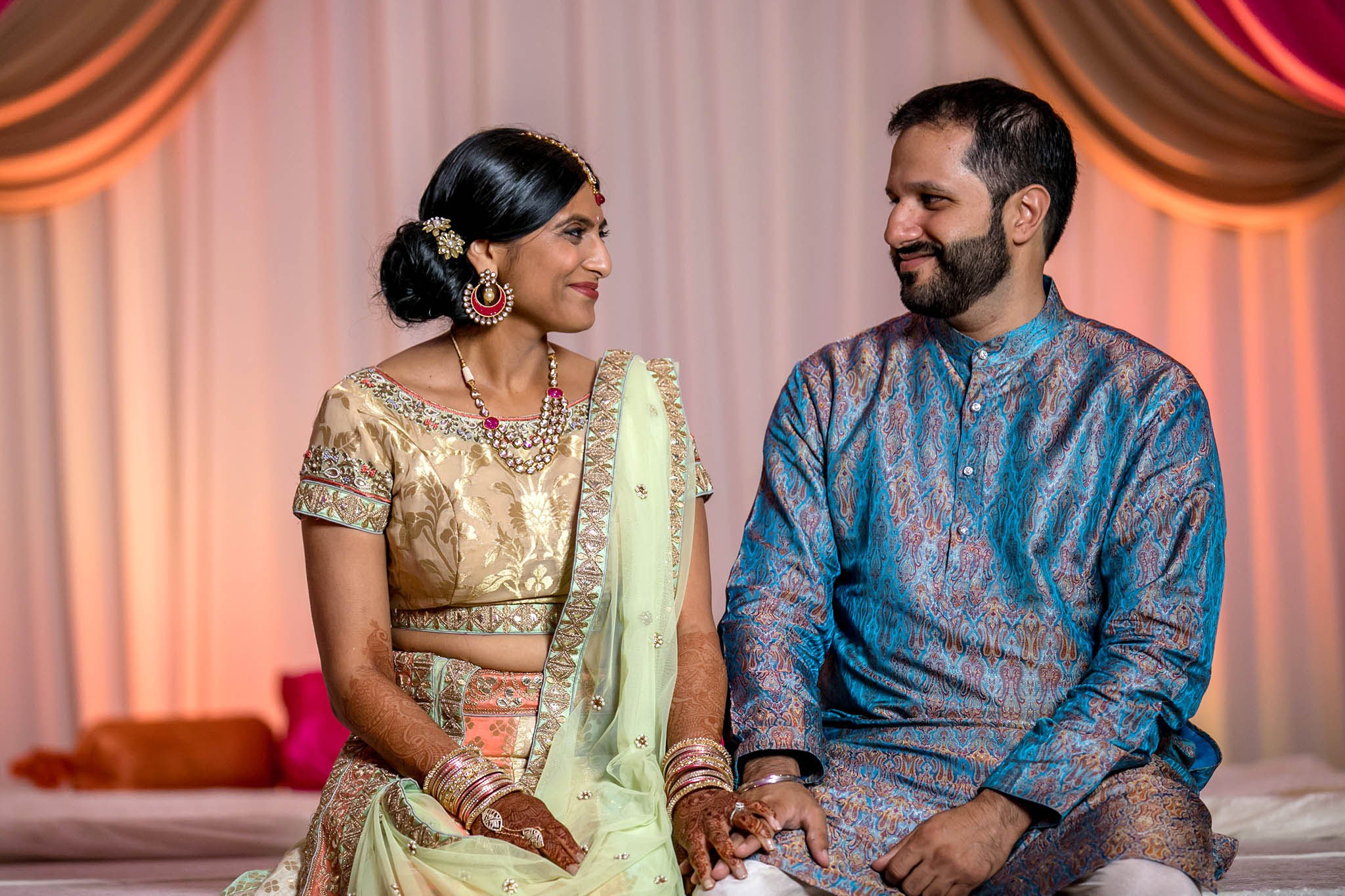WS Photography Chicago Indian Wedding With Marmy And Dave