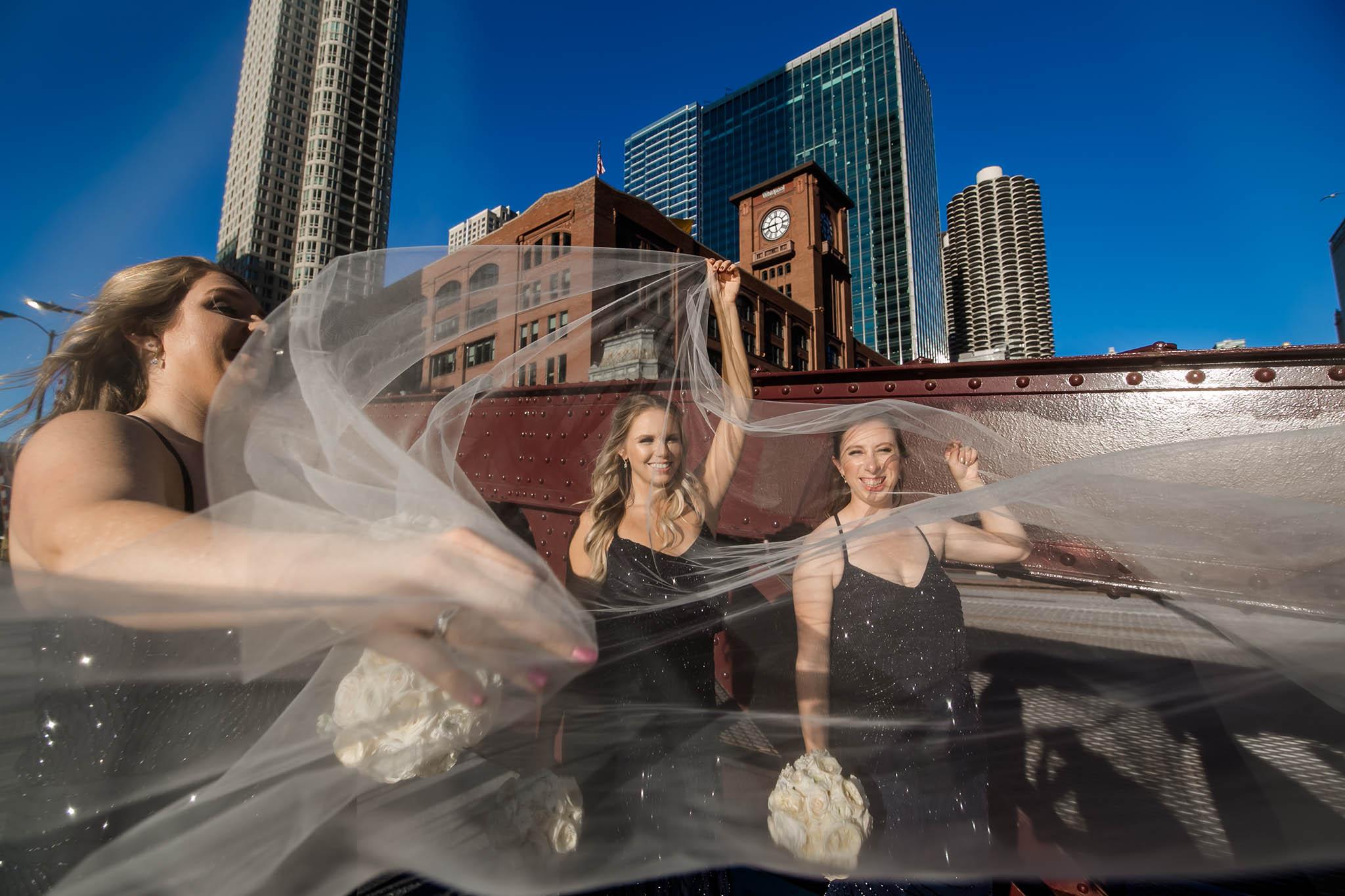 the montgomery club chicago wedding