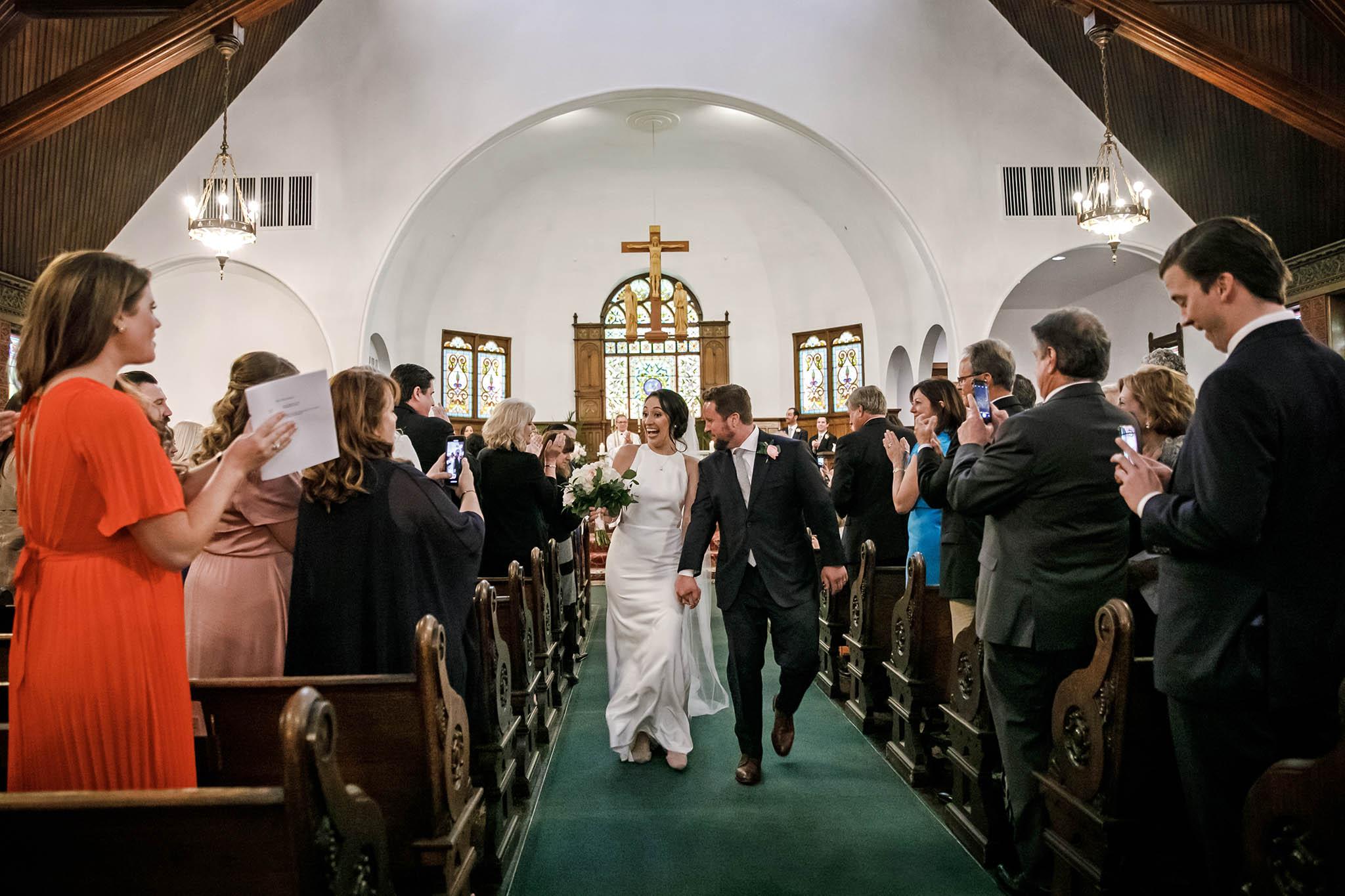 Osteria Via Stato wedding