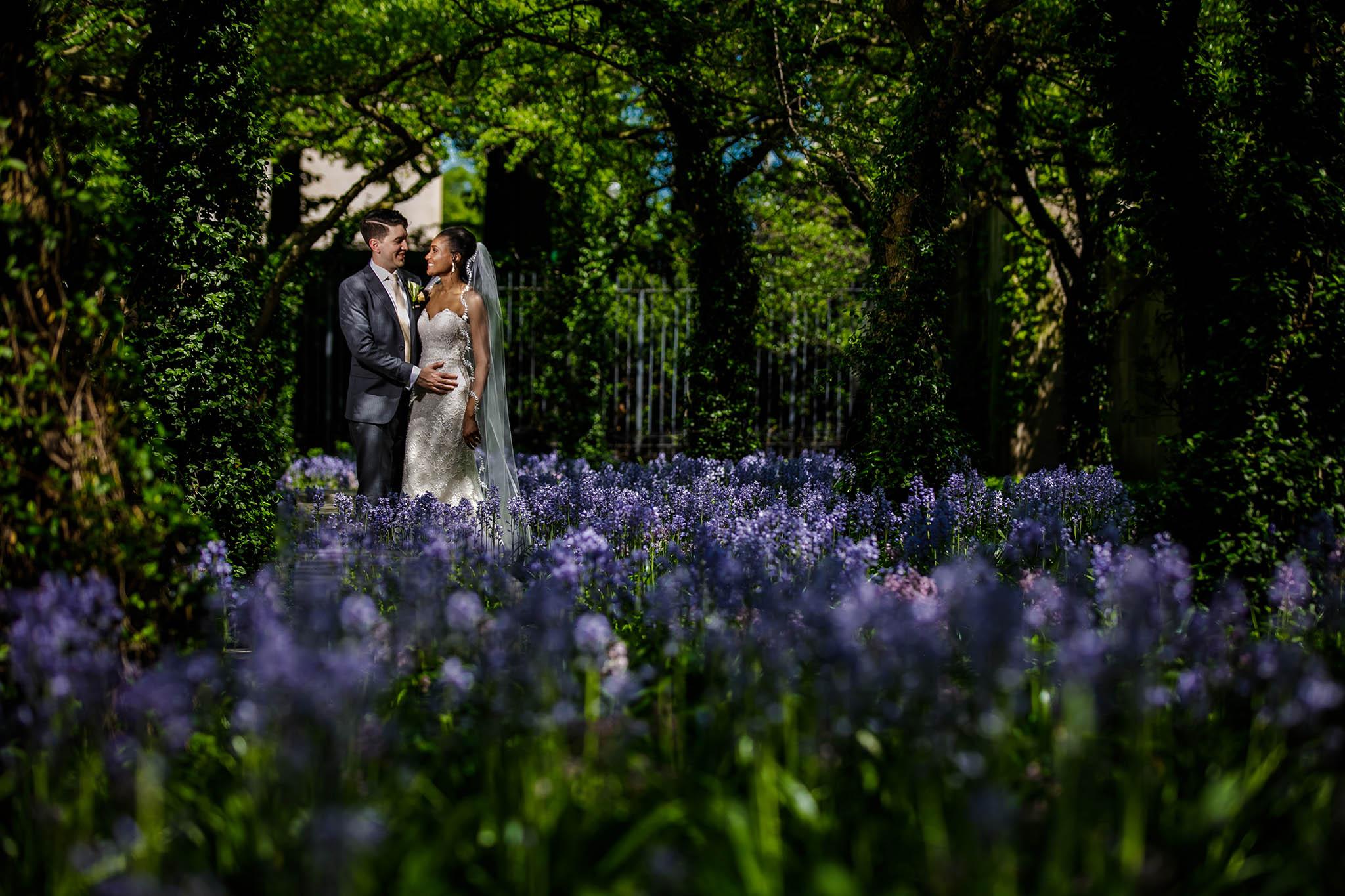 Art Institute of Chicago wedding