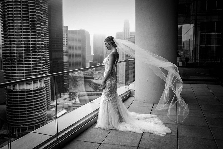 Bridgeport Art Center wedding / Emily & Ramtin