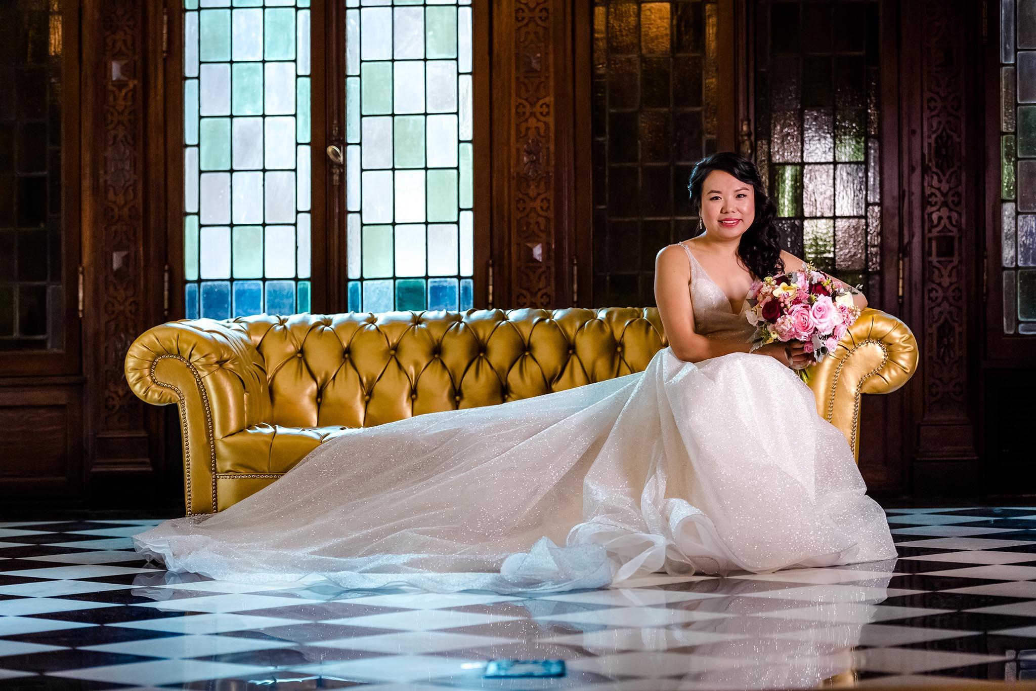 blackstone hotel chicago wedding