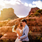 sedona engagement