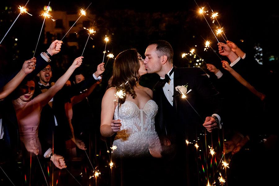 Galleria Marchetti Wedding / Brenda & Alexandru